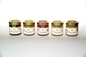 Taunusbiene Honigkreationen