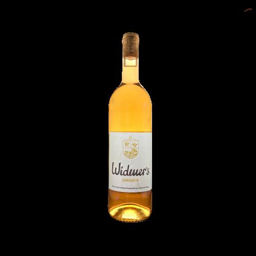 Widmer's Honigwein by Taunusbiene